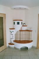 Terracotta Ofen 02