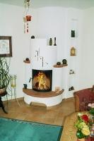 Ofenbau Kaminofen
